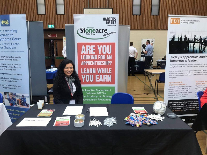 Stoneacre Recruitment